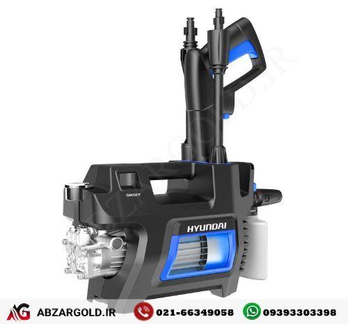 کارواش 100 بار هیوندای مدل HP1430 | Hyundai HP1430 Pressure Washer