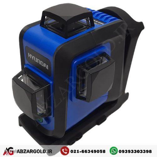 ترازلیزری سه بعدی هیوندای نورسبز مدل 3D600A-G