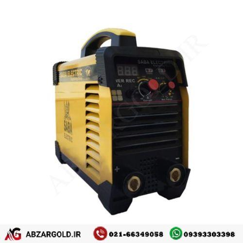اینورتر جوشکاری 200 آمپر صبا الکتریک مدل SABA-200-A2 |