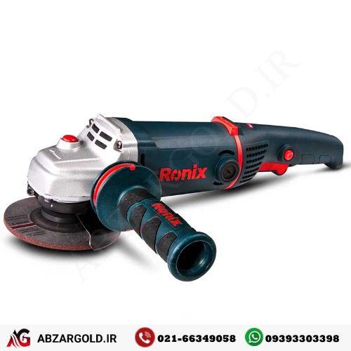 مینی فرز دسته بلند دیمردار رونیکس مدل 3160