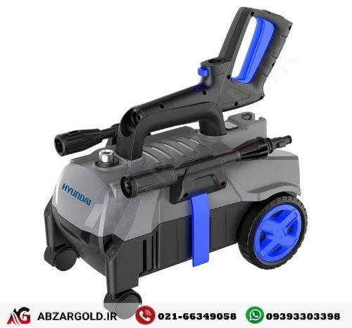 کارواش 100 بار هیوندای مدل HP1320 | Hyundai HP1320 Pressure Washer