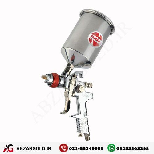 پیستوله بادی رونیکس مدل RH-6315 | Ronix RH-6315 Air Spray Gun