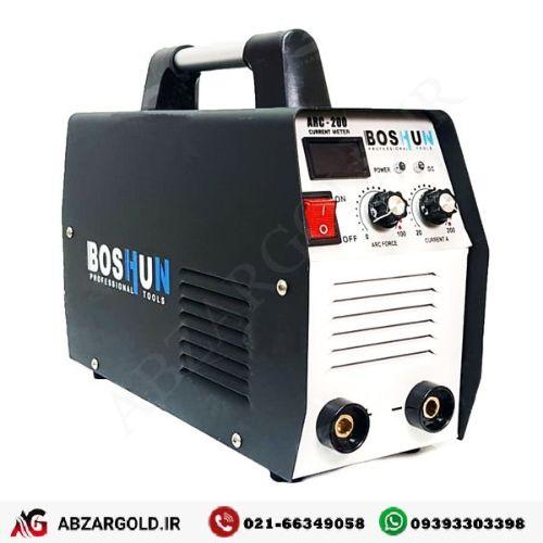 اینورتر جوشکاری بوشان مدل ARC-200