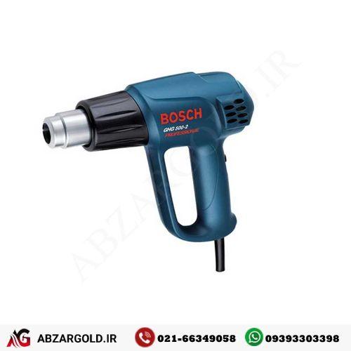 سشوار صنعتی بوش مدل GHG500-2