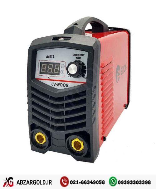 اینورتر ادون 200 آمپر مدل LV-200S