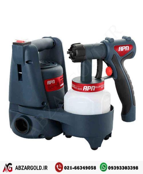 پیستوله برقی ای پی ان مدل ES700T | APN ES700T Electric Spray Gun